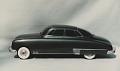 View Fisher Body Craftsman's Guild Model Car, 1949 digital asset number 2