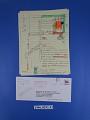View El Monte sweatshop tip letter envelope, 1995 digital asset number 1