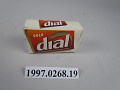 View Dial Soap bar, 1990s digital asset number 2