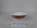 View Rice bowl, 1990s digital asset number 2