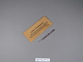 View Hicks Medical Thermometer digital asset number 1