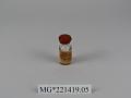 View Salk Polio Vaccine, Saukett Strain digital asset number 1