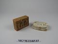 View Glenn's Sulphur Soap for Skin Diseases digital asset number 0