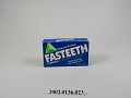 View Fasteeth Advanced Formula Powder Denture Adhesive digital asset number 0