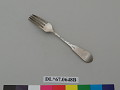 View fork digital asset number 1
