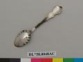 View spoon digital asset number 1