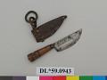 View knife digital asset number 2