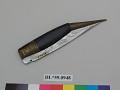 View knife digital asset number 0