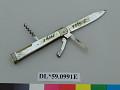 View knife, folding digital asset number 5