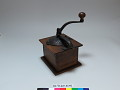 View Coffee Mill digital asset number 2