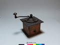 """View """"National"""" Coffee Mill digital asset number 0"""
