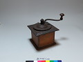 """View """"National"""" Coffee Mill digital asset number 2"""