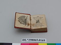 View Child's Miniature Bible (Thumb Bible) digital asset number 2