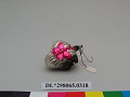 View Glass Butterfly Christmas Ornament digital asset number 0