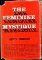 View <i>The Feminine Mystique</i> by Betty Friedan digital asset number 0