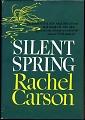 View <i>Silent Spring</i>, Rachel Carson, 1962 digital asset number 0