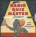 View Premium, Superman Radio Quiz Master Games digital asset number 0