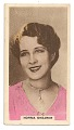 View Norma Shearer cinema card digital asset number 0