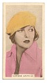 View Corinne Griffith cinema card digital asset number 0