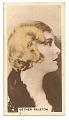 View Esther Ralston cinema card digital asset number 0