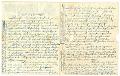 View Letter, 1840 digital asset number 1