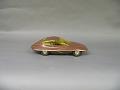 View Fisher Body Craftsman's Guild Model Car, 1961 digital asset number 0