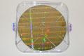 View Intel Tri-Gate Test Wafer digital asset number 1