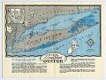 View Pamphlet, Long Island Oyster Tasting, 1951 digital asset number 1