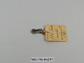 View James W.W. Gordon Automatic Vaccinating Instrument Patent Model digital asset number 4