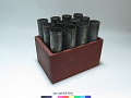 View Box of Sausage Gun Cylinders digital asset number 1