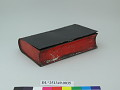 View Book shaped lunch box digital asset number 0