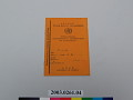 View Vaccination Certificate #5169 of Nathaniel Holt digital asset number 0