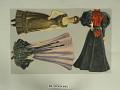 View dolls, paper digital asset number 2
