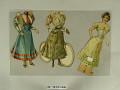 View dolls, paper digital asset number 0