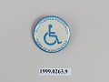 View button, Handicapped Awareness digital asset number 1