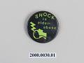 View button, Shock is Elder Abuse digital asset number 1