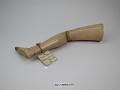 View Artificial Leg patent model digital asset number 2