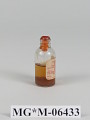 View Protamine, Zinc & Iletin (Insulin, Lilly), 10cc, 40 Units per cc. digital asset number 4