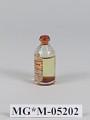 View U-40 Iletin Insulin, Lilly, made from Zinc-Insulin Crystals, 10cc, 40 Units per cc digital asset number 3