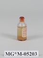 View Protamine, Zinc & Iletin (Insulin, Lilly), 10cc, 40 Units per cc. digital asset number 5