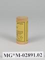 View U-20 Iletin Insulin, Lilly, 5 cc., 100 units digital asset number 4