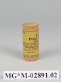 View U-20 Iletin Insulin, Lilly, 5 cc., 100 units digital asset number 6