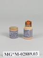 View U-10 Iletin Insulin, Lilly, 5cc, 50 Units digital asset number 7