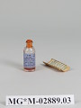 View U-10 Iletin Insulin, Lilly, 5cc, 50 Units digital asset number 8