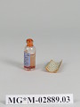 View U-10 Iletin Insulin, Lilly, 5cc, 50 Units digital asset number 9
