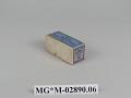View U-10 Iletin Insulin, Lilly, 10cc, 100 Units digital asset number 3