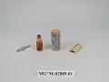View U-10 Iletin Insulin, Lilly, 5cc, 50 Units digital asset number 3