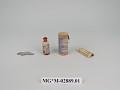 View U-10 Iletin Insulin, Lilly, 5cc, 50 Units digital asset number 4