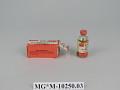 View U-40 Regular Iletin (Insulin, Lilly), USP, 10cc, List No. M-240 digital asset number 4