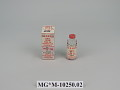 View U-40 Lente Iletin, Insulin Zinc Suspension, USP, 10cc, List No. M-440 digital asset number 1